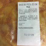 alerta pizzes i bases venda per internet